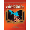 how-to-write-a-checksheet